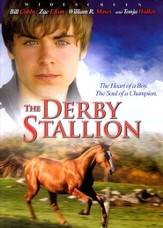 The Derby Stallion, DVD