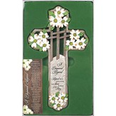 A Dogwood Legend Wall Cross