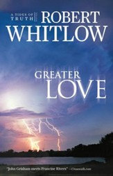 Greater Love - eBook