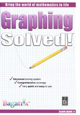 Graphing Solved! CD-Rom