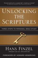 Unlocking the Scriptures - eBook