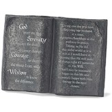 Serentiy Prayer Tabletop Book