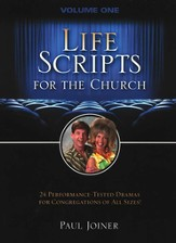 Life Scripts for the Church, Vol I