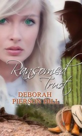 Ransomed Trust - eBook
