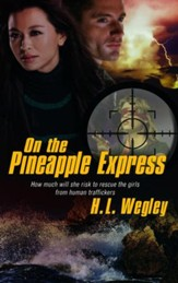 On the Pineapple Express - eBook