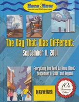 The Day That Was Different: September 11, 2001