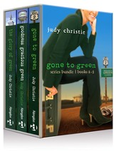 Gone to Green Series - eBook
