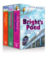 The Brights Pond - eBook