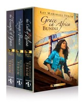 Grace in Africa - eBook