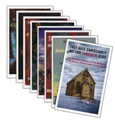 Emerging Church BookletS (Pack of 8)