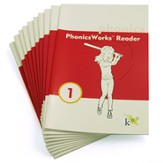 K12 Phonics Readers 1-9