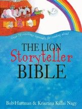 The Lion Storyteller Bible - eBook