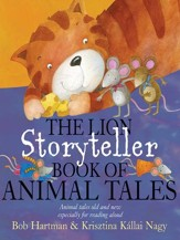 The Lion Storyteller Book of Animal Tales - eBook