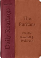 Daily Readings: The Puritans
