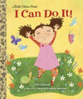 I Can Do It! - eBook