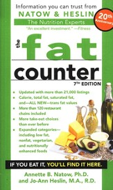 The Fat Counter 7th Edition, Fully Revised and Updated