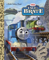 Tale of the Brave (Thomas & Freinds) - eBook