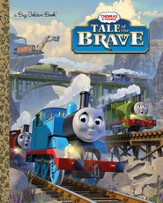 Tale of the Brave (Thomas & Friends) - eBook