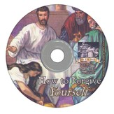 How to Forgive Yourself Audio CD