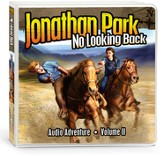 Jonathan Park Volume 2: No Looking Back, Audio CDs