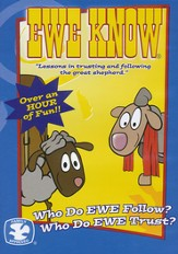 Who Do Ewe Follow?/Who Do Ewe Trust?