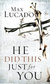 He Did This Just For You - eBook