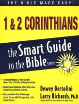 1 & 2 Corinthians - The Smart Guide to the Bible Series
