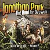 Jonathan Park #4: The Hunt for Beowulf MP3 Audio CD