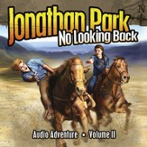 Jonathan Park #2: No Looking Back MP3 Audio CD