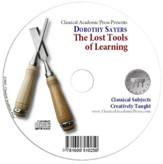 Dorothy Sayers: Lost Tools of Learning Audio CD