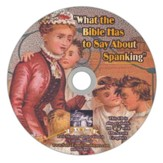 How and How NOT to Spank a Child Audio CD