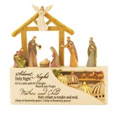Nativity, Silent Night