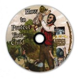 How to Protect Your Child Audio CD