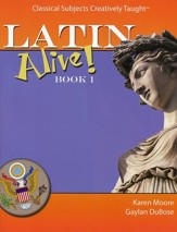 Latin Alive! Book One Text