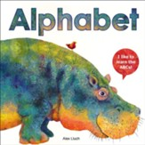 Alphabet: I like to Learn the ABCs!