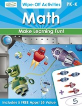 Math Wipe-Off Activities: Make Learning Fun!