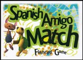 Spanish Amigo Match
