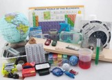 BJU Press Science Grade 6 Lab Kit (4th Edition)