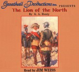 The Lion of the North on Audio CD