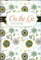 On the Go: A Well-Planned Day Planner (July 2012 - June 2013)