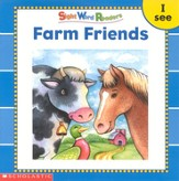 Sight Word Readers: Farm Friends