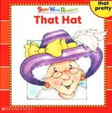 Sight Word Readers: That Hat