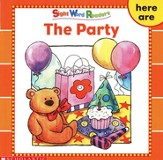 Sight Word Readers: The Party