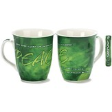 Peace, May the God of Hope Mug