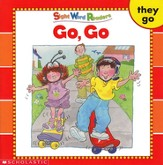 Sight Word Readers: Go, Go