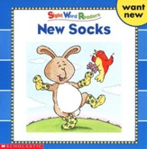 Sight Word Readers: New Socks