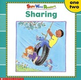 Sight Word Readers: Sharing