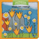 ¿Dónde Me Escondo? - Bilingüe  (Where Am I Hiding? - Bilingual)