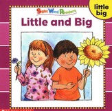 Sight Word Readers: Little and Big