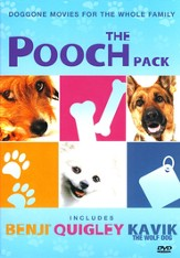 The Pooch Pack, 3-DVD Set